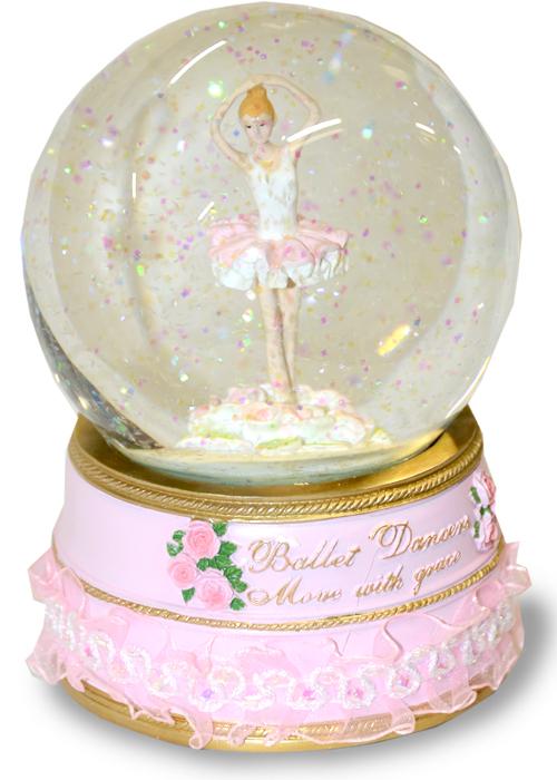 Speldosa Ballerina Sn 246 Glob Vimplar Amp Dekorationer A