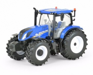 Britains Traktor New Holland