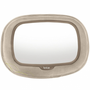 Brica Bilspegel Baby-in-sight Mega Mirror