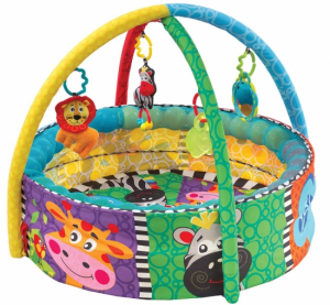 Playgro Ball Actvity Nest Babygym