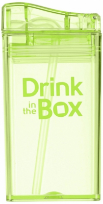 Drink in the Box Eco Grön
