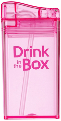 Drink in the Box Eco Rosa