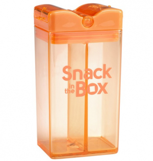 Snack in the Box Eco Orange