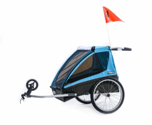 Thule Chariot Coaster Cykelvagn