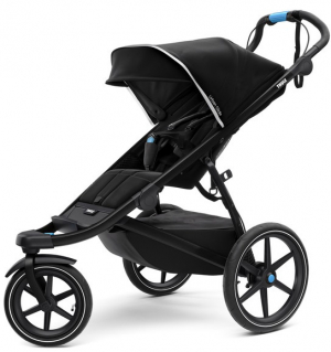 Thule Urban Glide² Black on Black