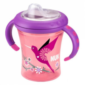 NUK Easy Learning Starter Cup Lila
