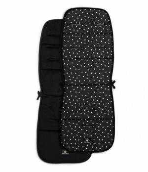 Elodie Details Sittvagnsdyna Cosy Cushion DOT