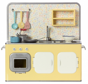 Maileg Retro Kitchen