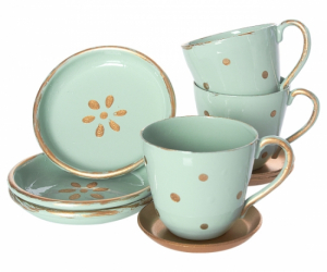 Maileg Tea Time Set