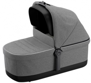 Thule Sleek Liggdel Grey Melange