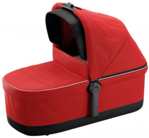 Thule Sleek Liggdel Energy Red