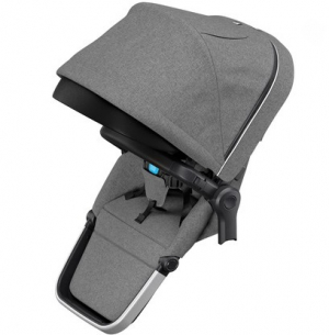 Thule Sleek Syskonsits Grey Melange