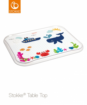 STOKKE Tripp Trapp� table top (matbricka)