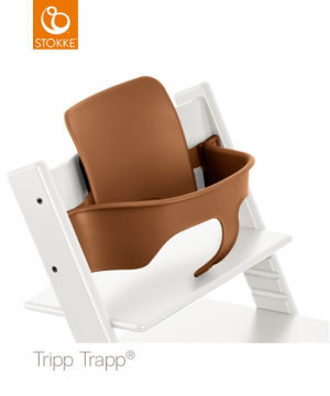 STOKKE Tripp Trapp® Baby Set Bygel Walnut Brown