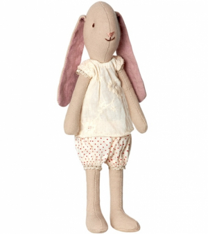 Maileg Mini Bunny Light Girl