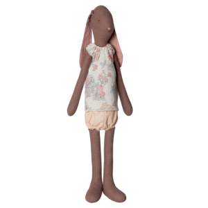 Maileg Maxi Bunny Brown Girl