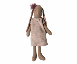 Maileg Mini Bunny Brown Marie