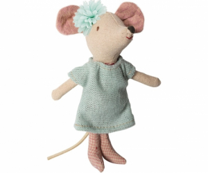Maileg Mouse Big Sister Winter