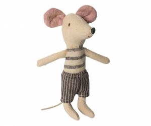 Maileg Mouse Big Brother Underwear
