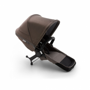 Bugaboo Donkey 3 Duo Extension Set Complete Taupe