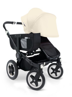 Bugaboo Donkey Sufflett Off White