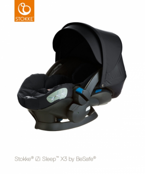 STOKKE iZi Sleep by BeSafe