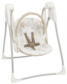 Akta Graco Baby Delight Swing Benny & Bell