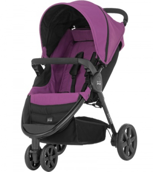 Britax B-Agile 3 Cool Berry