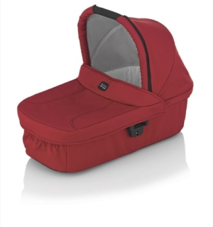 Britax Liggdel Chili Pepper
