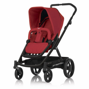 Britax Go 2015 Chili Pepper