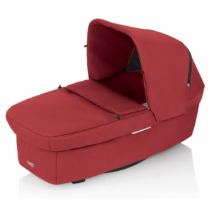 Britax Go Liggdel 2015 Chili Pepper