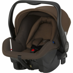 Britax Primo Wood Brown