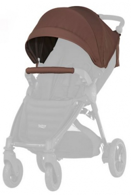 Britax Sufflettkit Wood Brown