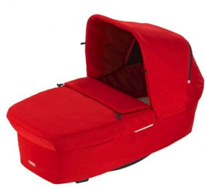 Britax Go Liggdel 2016 Flame Red