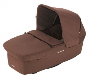 Britax Go Liggdel 2017 Wood Brown