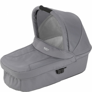 Britax Liggdel Steel Grey