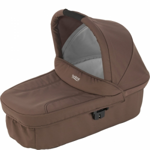 Britax Liggdel Wood Brown