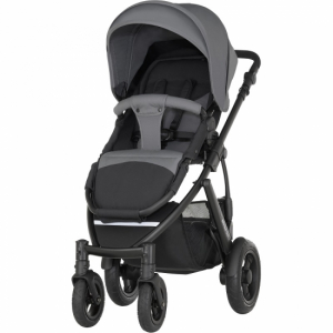 Britax Smile 2 Steel Grey