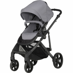 Britax B-Ready Steel Grey