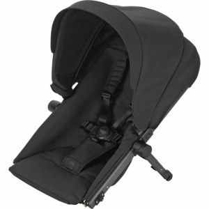 Britax B-Ready Syskonsits Cosmos Black