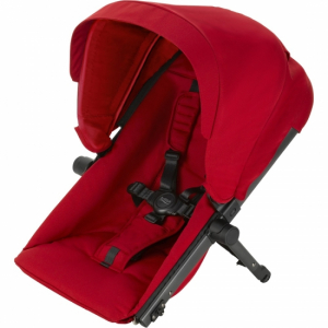 Britax B-Ready Syskonsits Flame Red