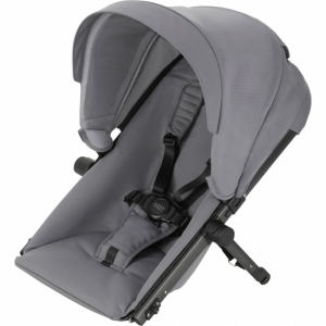 Britax B-Ready Syskonsits Steel Grey