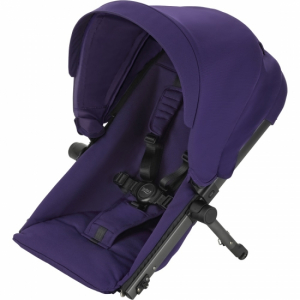 Britax B-Ready Syskonsits Mineral Purple