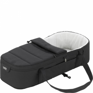 Britax Go Big Mjuklift Cosmos Black