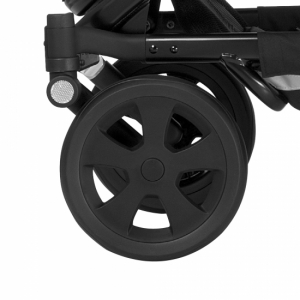 Britax Go Big framhjul 2-pack