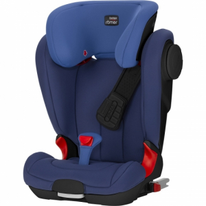 Britax KidFix II XP SICT Ocean Blue, Black Series