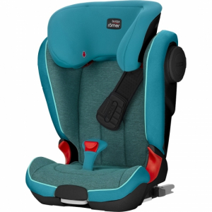 Britax KidFix II XP SICT Green Marble, Black Series