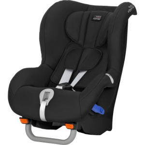 Britax Max-Way Cosmos Black, Black Series