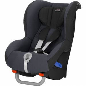 Britax Max-Way Storm Grey, Black Series