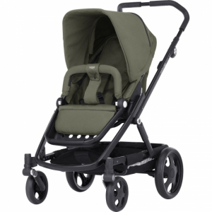 Britax Go 2017 Olive Green